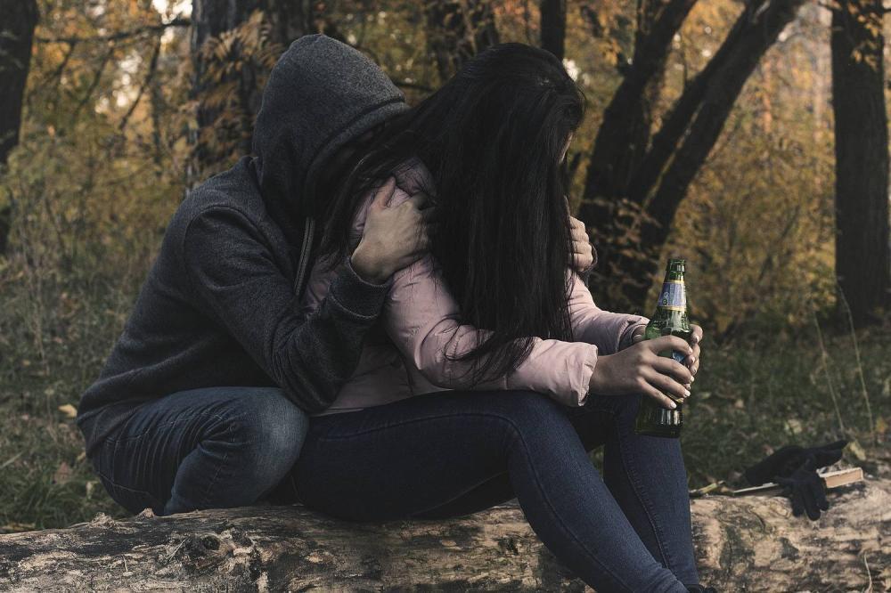 Gdzie można leczyć alkoholizm?